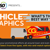 Infographic: Vehicle Graphics -- What's The Best Way To Go?